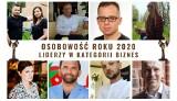 Osobowość Roku 2020. Poznaj liderów kategorii Biznes [GALERIA]