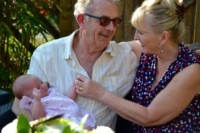 życzenia Na Dzień Babci I Dziadka śmieszne Wierszyki I