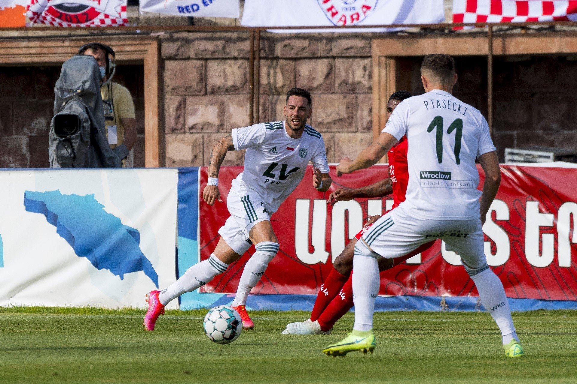 Śląsk Wrocław - Warta Poznań. Śląsk inauguruje sezon ligowy 2020/2021 na własnym stadionie   Gol24