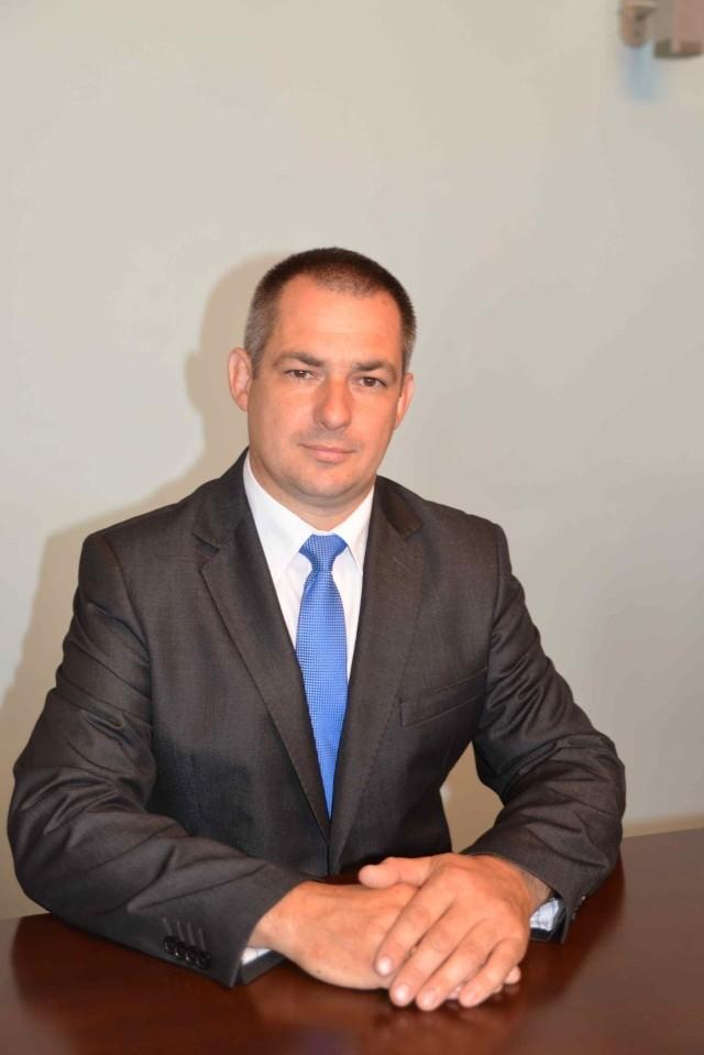 Artur Janosik będzie burmistrzem Pilicy