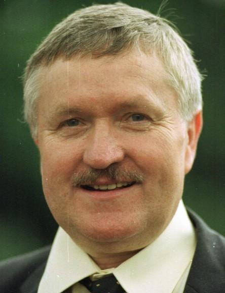 Prof. Jan Rymarczyk