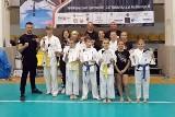 Udany start karateków Akademii Karate Kyokushin w Pucharze Beskidów [ZDJĘCIA]