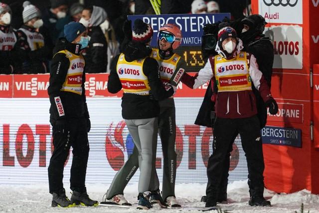 W PŚ w Lahti nasi zawodnicy uzyskali w sobotę dobre wyniki