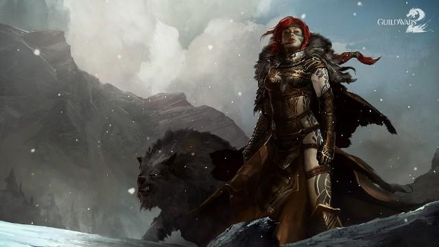 Guild Wars 2Guild Wars 2: Pierwsza wycieczka do Tyrii