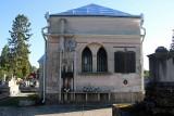 Na cmentarzu parafialnym  przez 235 lat  spoczęło dziesięć pokoleń gorliczan