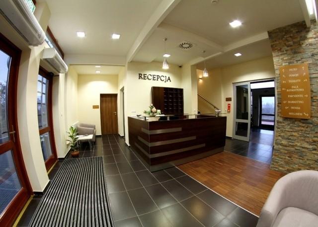 Hotel Aviator*** w Kielcach