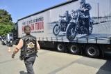 Harley Davidson on Tour w Poznaniu!  Zobacz fantastyczne maszyny [ZDJĘCIA]