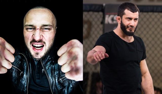 Tomasz Narkun chce rewanżu z Mamedem Khalidovem.