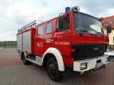 Strażacy dostali nowe wozy bojowe (zdjęcia)