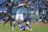 Kolejny gol Linettego nie wystarczył. Blamaż Sampdorii z Lazio (Video)