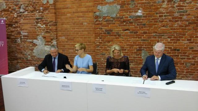 5G dla Łodzi. Ericsson i ŁSSE rozpoczynają współpracę