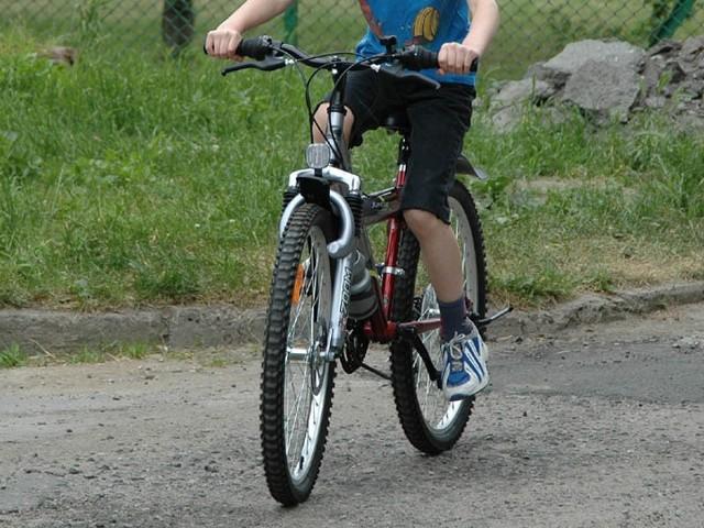 Już w niedzielę można będzie zdać egzamin na kartę rowerową.