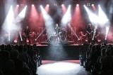 Koncert Metallica Symfonicznie: zespół dał czadu i wysadził halę Gryfia [zdjęcia, wideo]