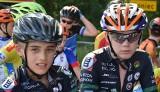 Prawie 200 kolarzy na trasie Zabór - Czarna - Droszków - Łaz - Zabór. Walczyli młodzicy, juniorzy młodsi i amatorzy