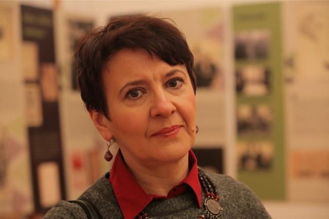 Angelus 2013:  Oksana Zabużko za  Muzeum porzuconych sekretów