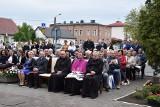 80 rocznica odsłonięcia Figury Matki Bożej w Golubiu-Dobrzyniu [zobacz zdjęcia]