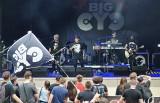 Inowrocław. Koncertem grupy Big Cyc rozpoczął się Ino Pop Festiwal, czyli Dni Inowrocławia 2021. Zdjęcia