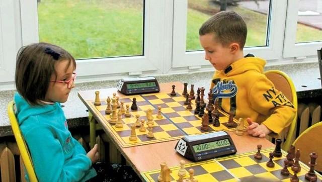 W sobotę do szachownic zasiądą w Białymstoku dzieci, które jeszcze nigdy nie startowały w turniejach królewskiej gry