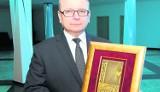 Supernowoczesna oczyszczalnia z Kornicy zdobyła prestiżową nagrodę Złotego Żurawia 2014
