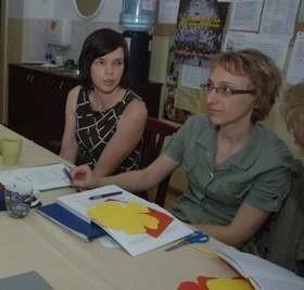 W maju zeszłego roku w strajku wzięła udział co trzecia szkoła na Opolszczyźnie. Protestujący nauczyciele wywalczyli dwie pięcioprocentowe podwyżki w 2009 roku. Czy teraz sytuacja się powtórzy? Związki na razie milczą. (fot. Paweł Stauffer)