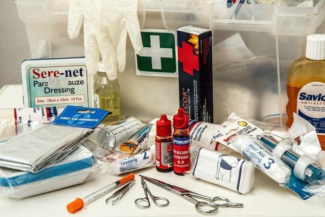 Popularne leki między innymi na astmę wycofane. Zobacz listę w dalszej części galerii.
