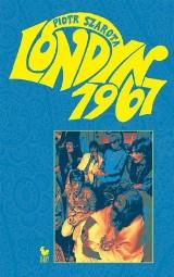 """""""Londyn 1967"""" to interesująca lektura nie tylko dla pokolenia, które pamięta tamte wydarzenia. Można ją wygrać"""