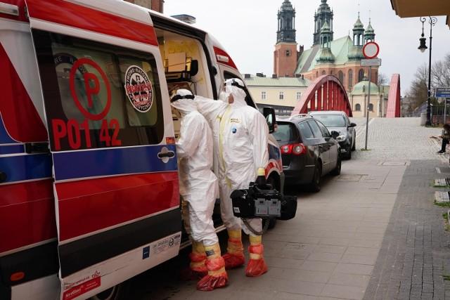 11 września w Warszawie planowana jest ogólnopolska manifestacja ratowników medycznych