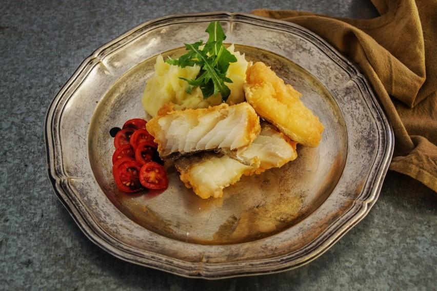 Pomysł Na Obiad Ryby Top 12 Przepisów Na Pyszne Ryby