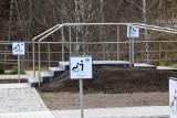 Pierwszy w Kielcach tor do nauki jazdy na wózku powstał na Kadzielni [WIDEO, ZDJĘCIA]