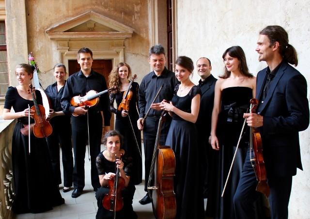 """Zespół muzyki dawnej """"Il Giardino d'Amore"""" zagra 12 grudnia w kościele tarnobrzeskich dominikanów. Koncert odbędzie się bez udziału publiczności i będzie transmitowany w sieci."""