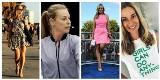 """Prezenterka Eurosportu Barbara Schett przybliża tajniki tenisa w programie """"Gem, Schett & Mats"""" ZDJĘCIA"""