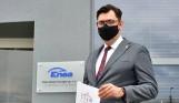 """Poseł Frysztak nie przeprosi zarządu Enea Nowa Energia i sam żąda sprostowania. """"To próba zakneblowania mi ust"""""""