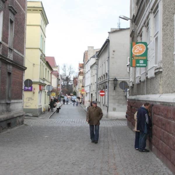 Kolejne ulice Namysłowa będą obserwowane za pomocą kamer.