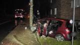 Pościg w Piekarach Śląskich. Policjant po służbie zatrzymał pijanego kierowcę ZDJĘCIA