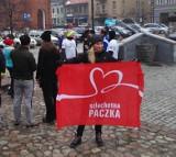 Szlachetna Paczka w Wąbrzeźnie: Można wybierać rodziny z bazy. W akcję włączyli się Miastoaktywni