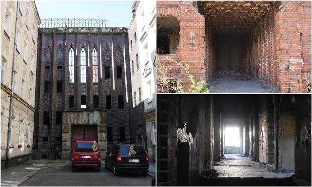 Dawna siedziba gestapo na sprzedaż. To jeden z najmroczniejszych budynków na Dolnym Śląsku