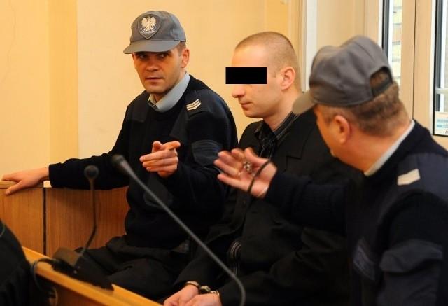 Oskarżony może dziś usłyszeć wyrok dożywocia.