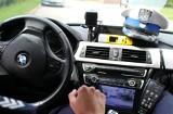 Weekendowy raport drogowy: ucieczka przed policją zakończona w rowie i promilowy rekord