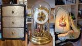 Porcelana, perfumy, biżuteria, obrazy... Zobacz, jakie rzeczy można dziś kupić w Galerii Staroci w Jaśle