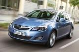 Opel Astra najczęsciej poszukiwanym autem
