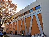 Kraków. Nowa hala sportowa przy Szkole Podstawowej nr 40 otwarta