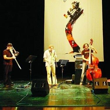 Grupa Chromosomos jest jedną z najorginalnieszych na polskiej scenie muzycznej
