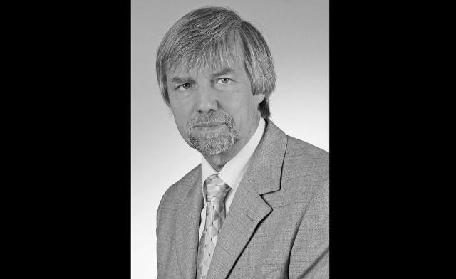 W wieku 70 lat zmarł prof. dr hab. Alfred Janc.