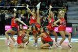XIX Mistrzostwa Polski Cheerleaderek w Gdynia Arena [PROGRAM]