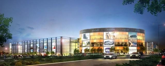 Jedną z flagowych inwestycji Echa Investment w naszym regionie, jest budowa Nowej Galerii Echo za około 400 milionów złotych