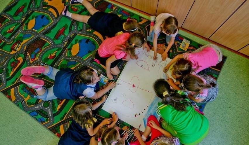 Rekrutacja do przedszkoli, oddziałów przedszkolnych oraz szkół podstawowych