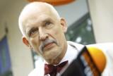 Korwin-Mikke: Hitler nie wiedział o Holokauście