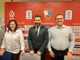 Wisła Puławy ma nowy zarząd klubu. Prezesem pozostał Piotr Owczarzak