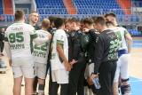 Szczypiorniści AZS UMCS Lublin nadal niepokonani w rozgrywkach II ligi. Zobacz zdjęcia