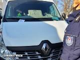 Rzepin. Prowadził kradzione auto, miał dożywotni zakaz kierowania, a na dodatek był poszukiwany